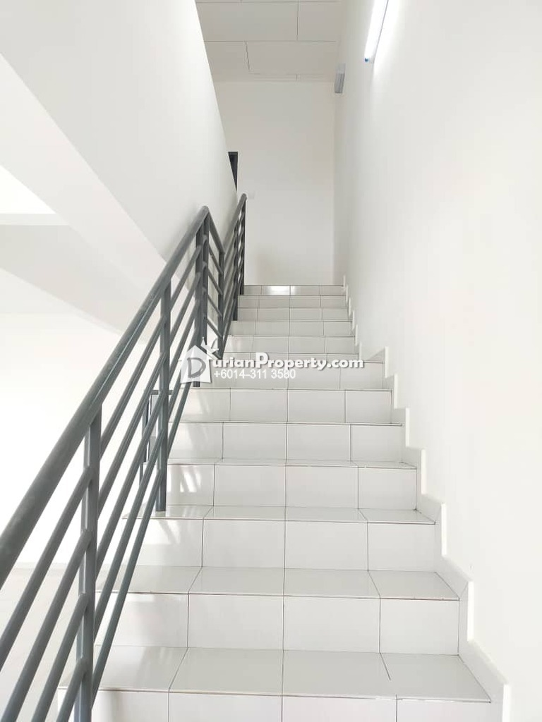 Terrace House For Rent at Taman Nusa Sentral, Nusajaya