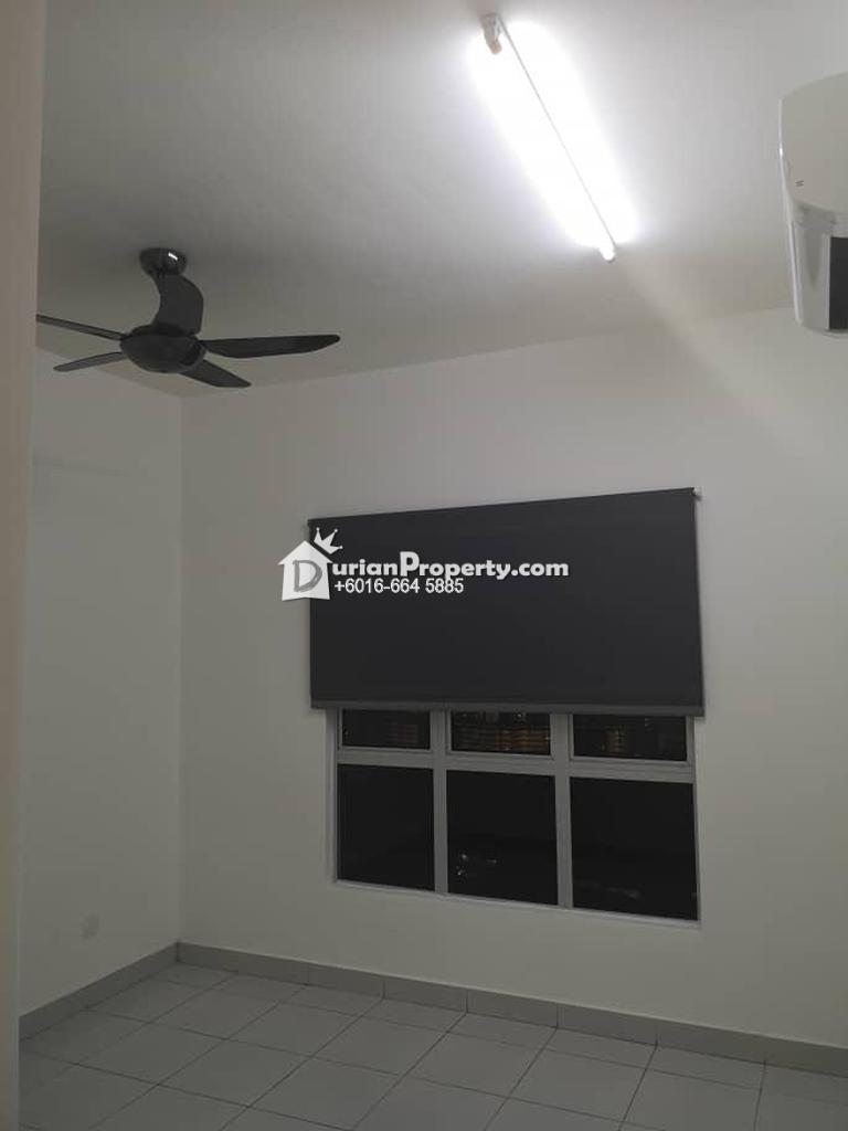 Condo For Rent at Residensi Puchongmas, Puchong