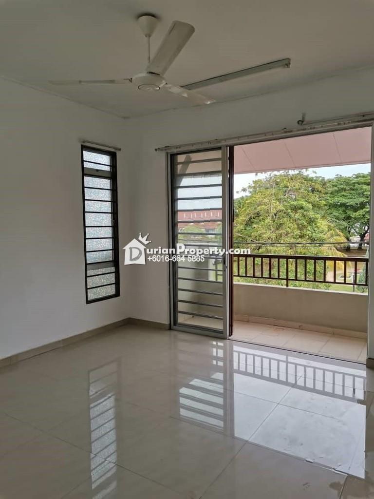 Townhouse For Rent at Bayu Parkville, Balakong