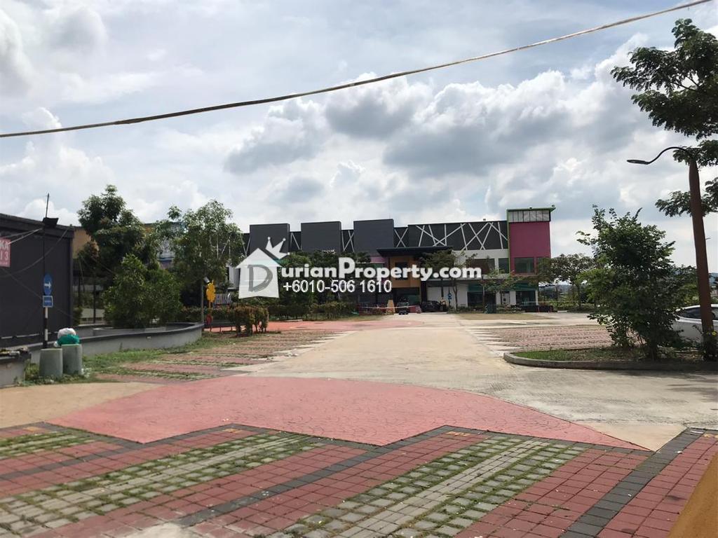 Retail Space For Rent at Nilai 3 Wholesale Centre, Nilai