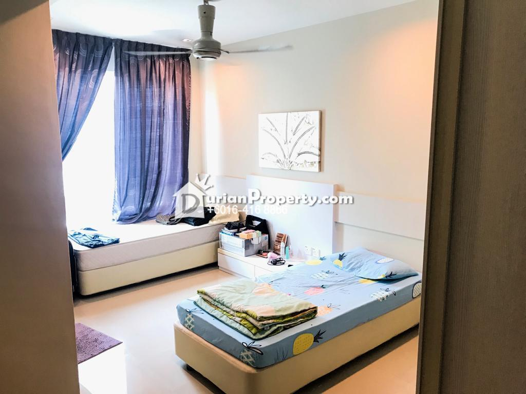 Condo For Sale at The Uban Residence, Batu Uban