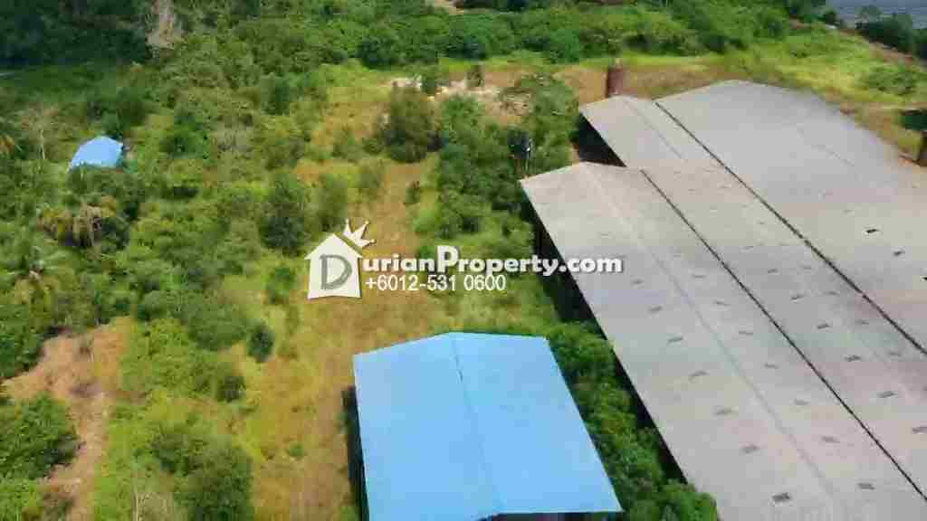 Industrial Land For Sale at Kuantan, Pahang