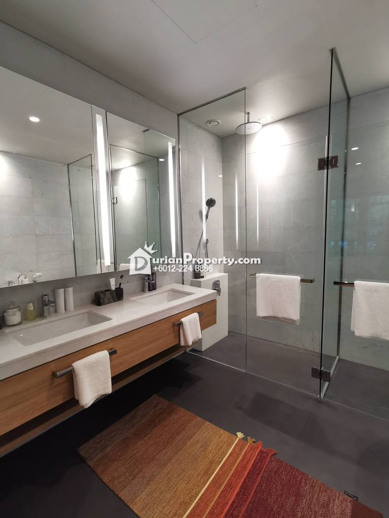 Serviced Residence For Sale at The Conlay, KLCC