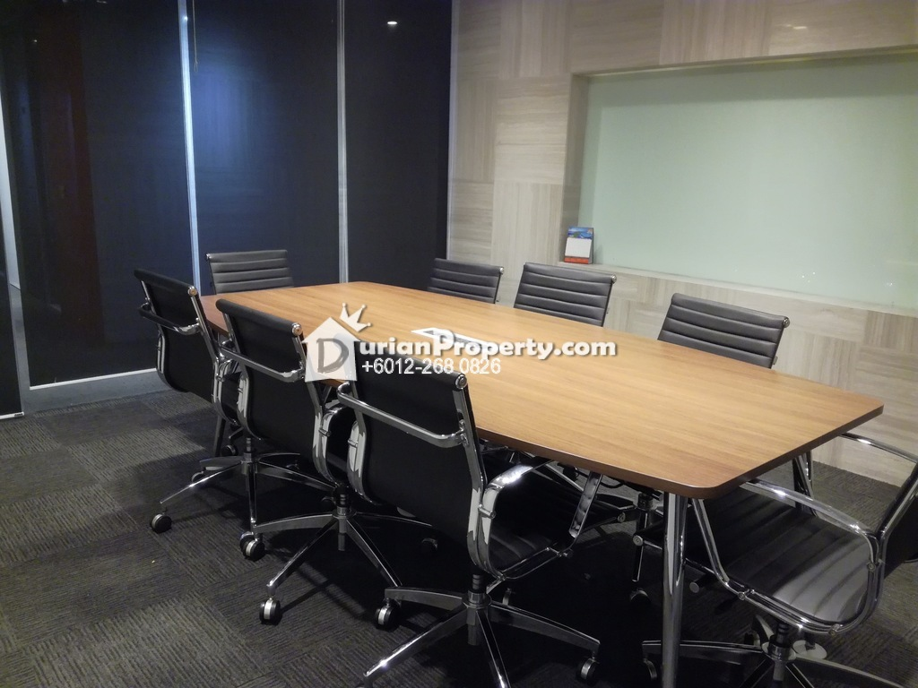 Office For Rent at One Mont Kiara, Mont Kiara