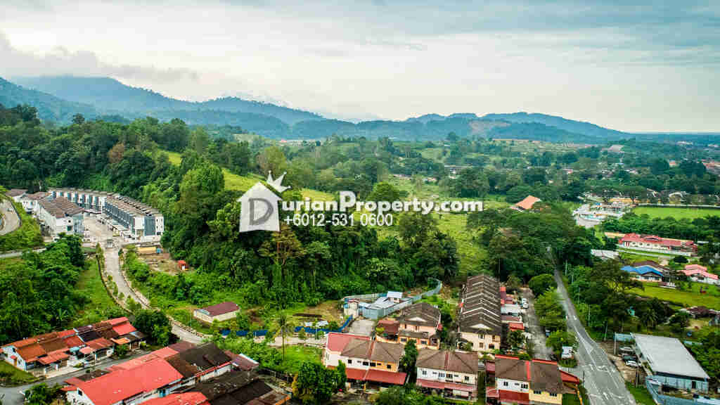 Residential Land For Sale at Tupai, Perak