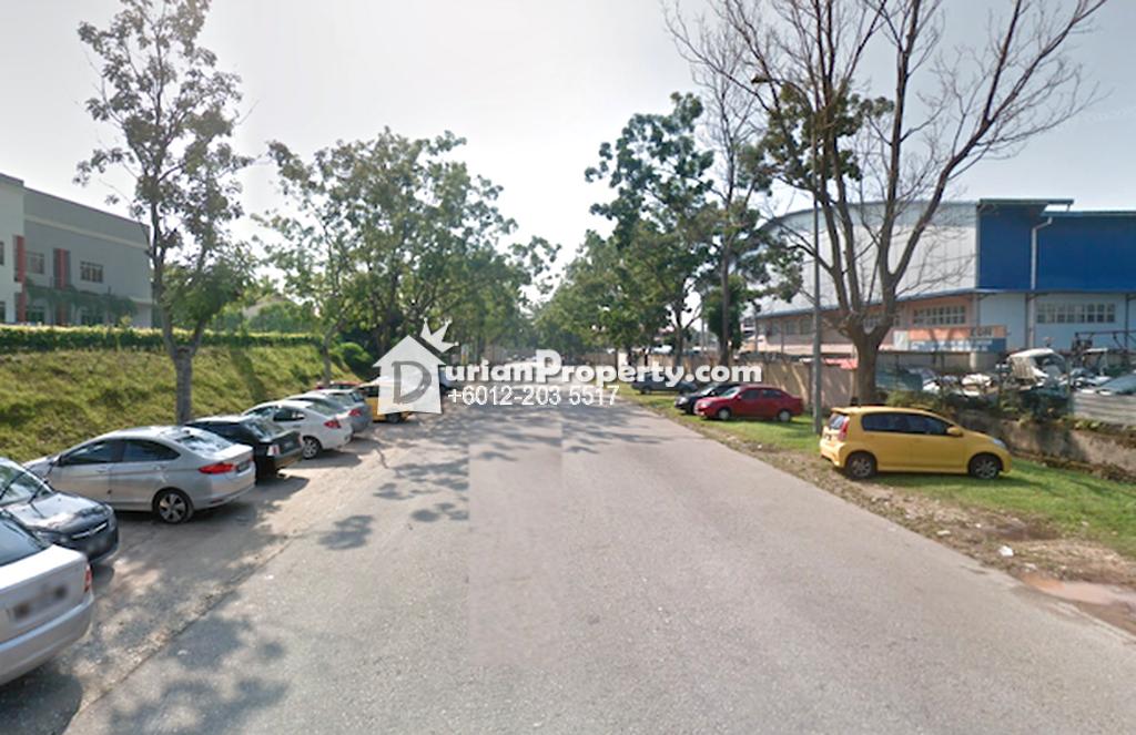 Detached Factory For Rent at Kawasan Perindustrian Nilai, Nilai