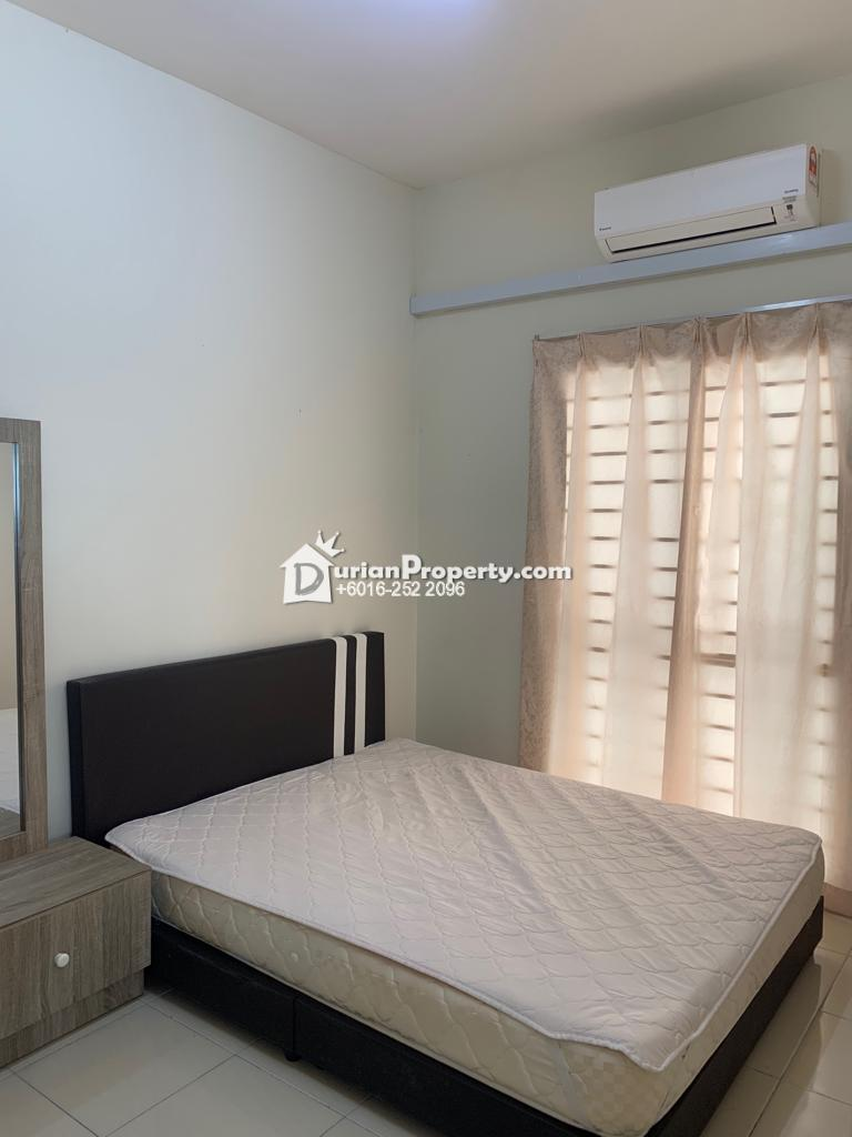 Condo Room for Rent at The iResidence, Bandar Mahkota Cheras