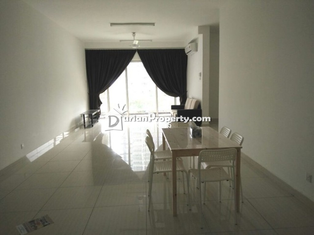 Condo For Rent at Damansara Foresta, Bandar Sri Damansara