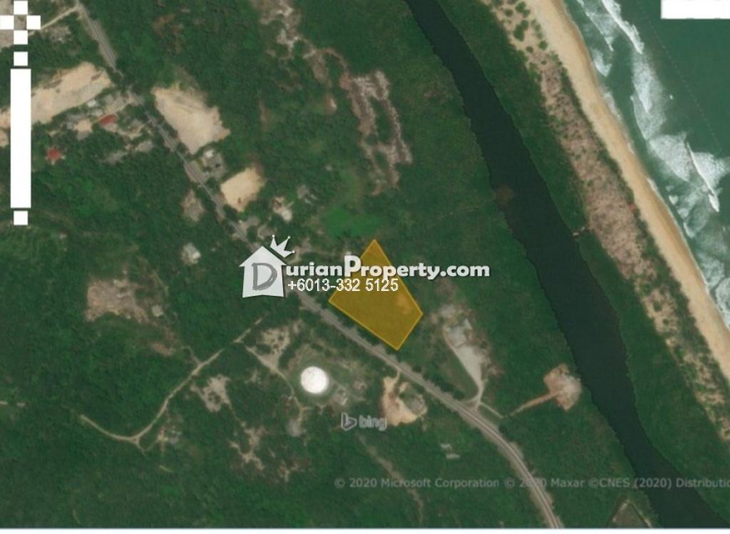 Residential Land For Sale at Marang, Terengganu