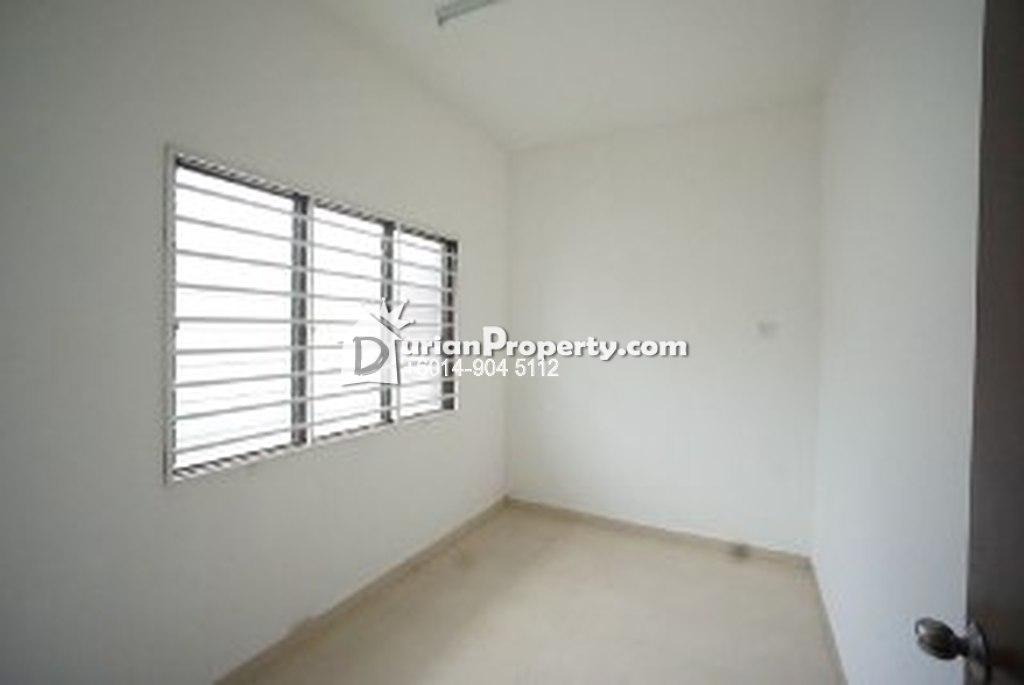 Terrace House For Sale at Taman Desa Permai, Meru