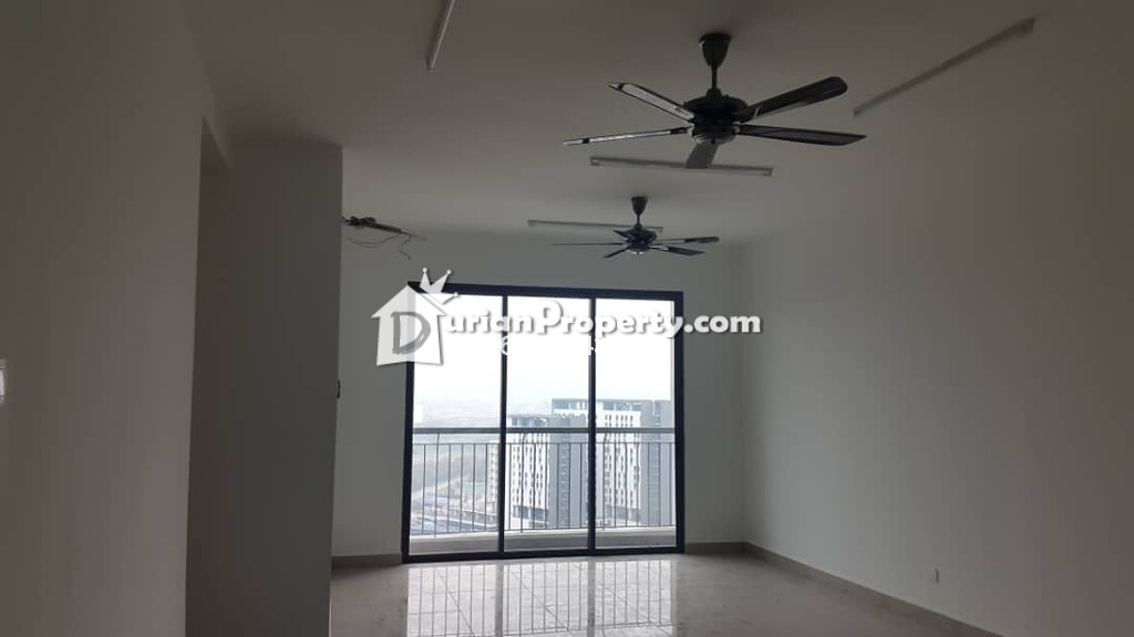 Condo For Sale at Savanna Executive Suite, Bangi