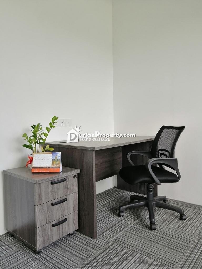 Office For Rent at Desa ParkCity, Kepong