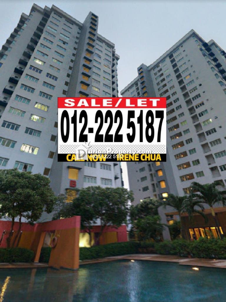 Condo For Sale at Millennium Square, Petaling Jaya
