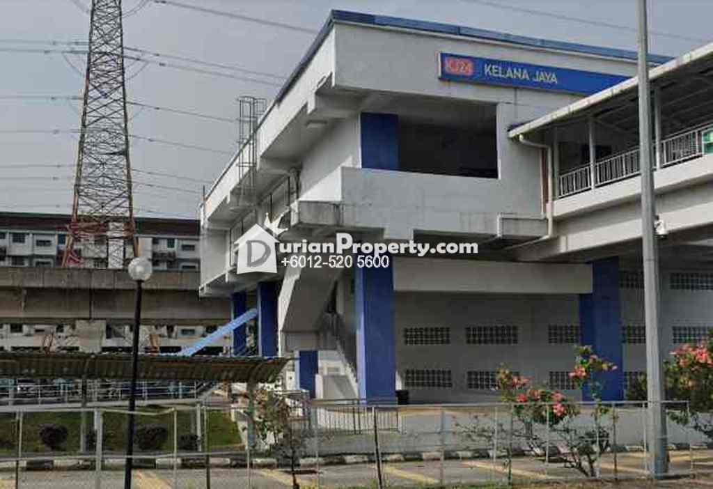 Shop Office For Auction at SunwayMas Commercial Centre, Kelana Jaya