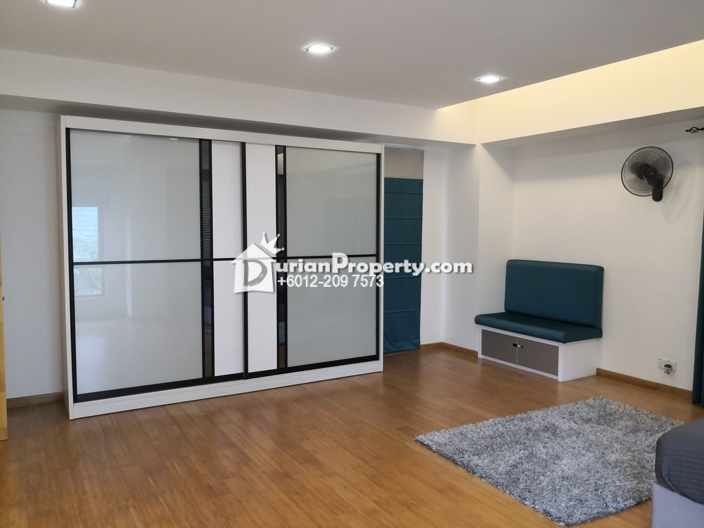 Bungalow House For Sale at Section 9, Shah Alam