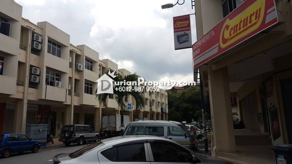 Shop Office For Sale at Taipan 1, Ara Damansara