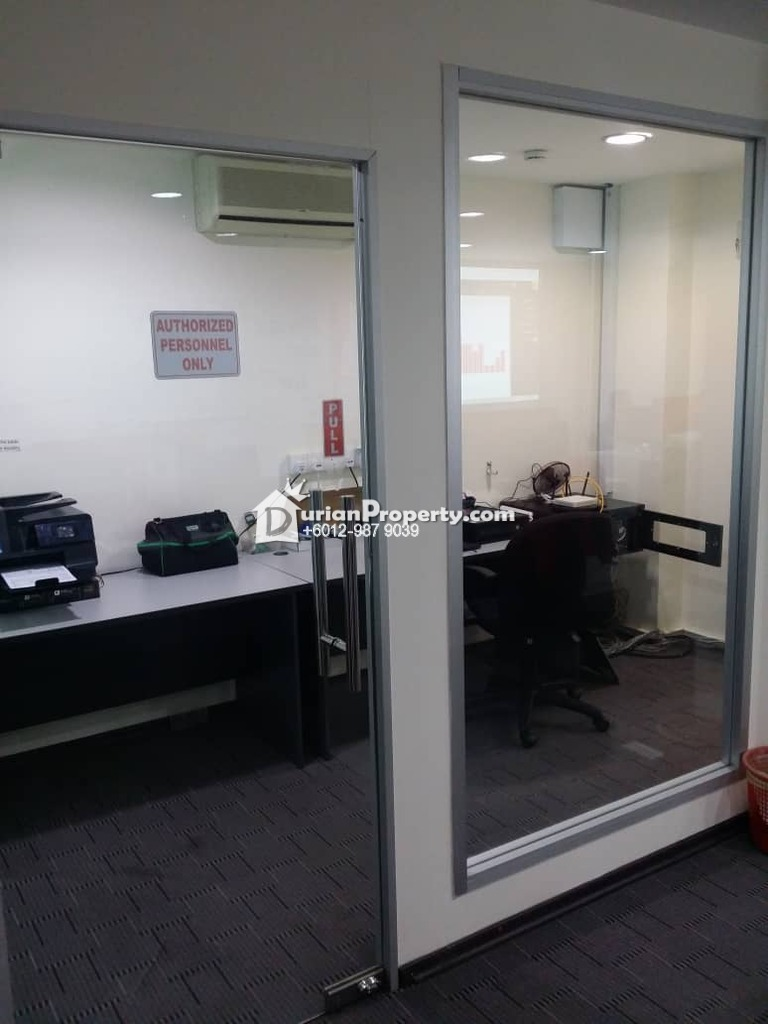 Shop Office For Sale at 3 Two Square, Petaling Jaya