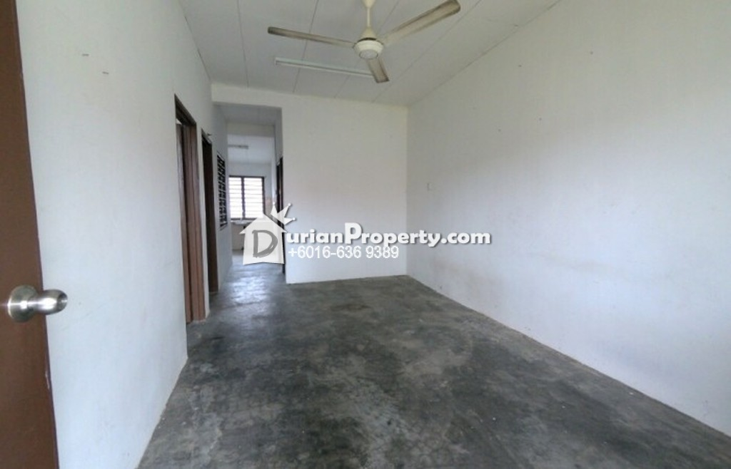 Terrace House For Sale at Taman Vista Jaya, Port Dickson