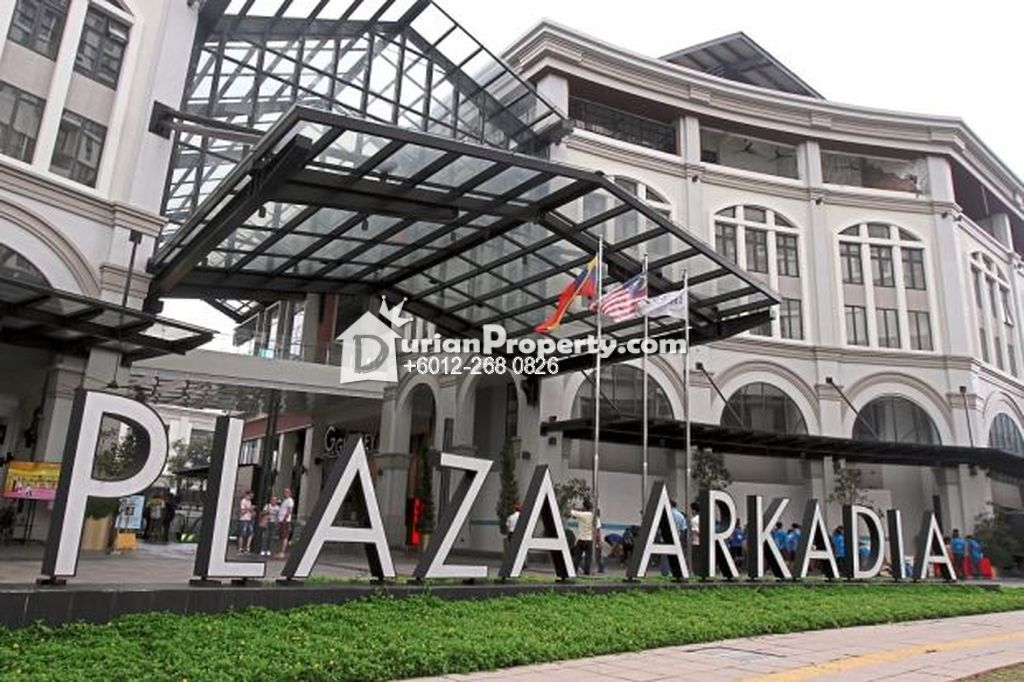 Office For Rent at Desa ParkCity, Kepong