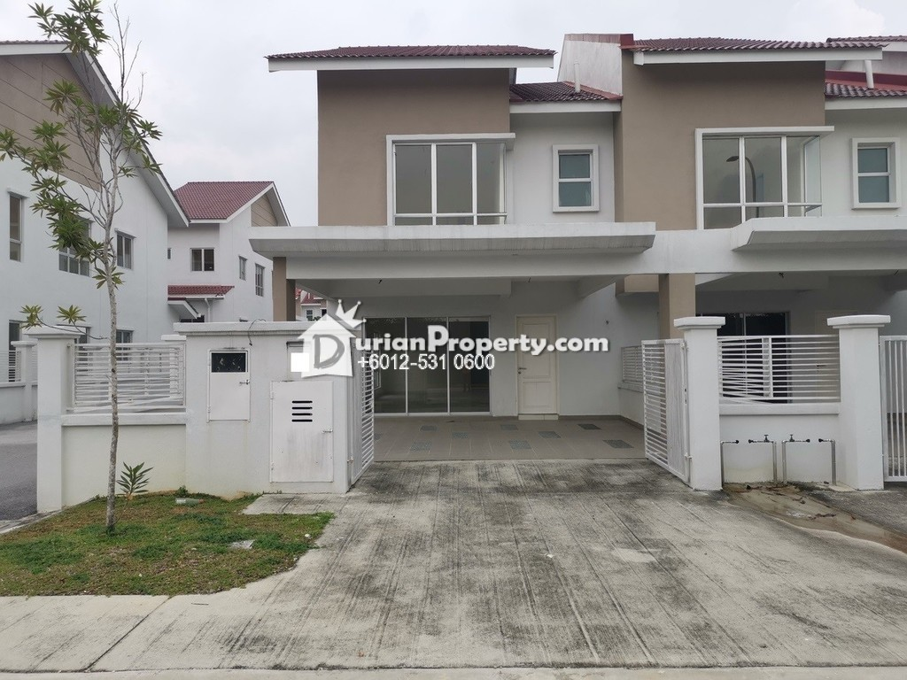 Terrace House For Sale at Bukit Bandaraya, Shah Alam