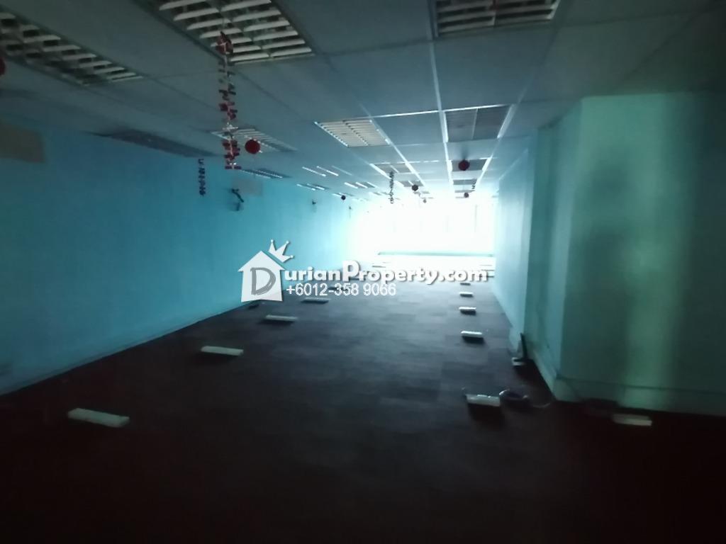 Shop Office For Rent at Taipan Business Centre, Subang Jaya