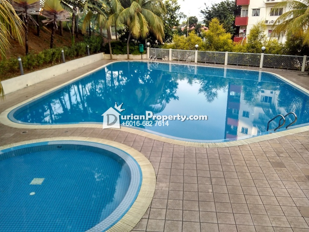 Condo For Sale at Belimbing Heights, Seri Kembangan