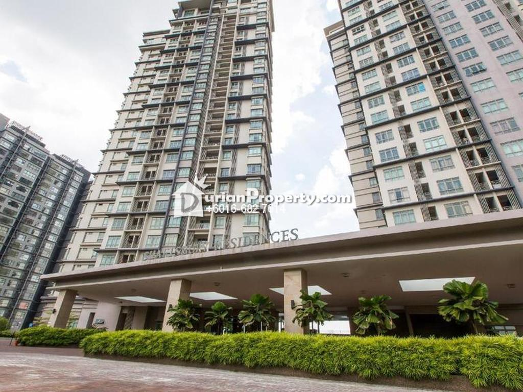 Condo For Sale at Shaftsbury Serviced Suites, Cyberjaya