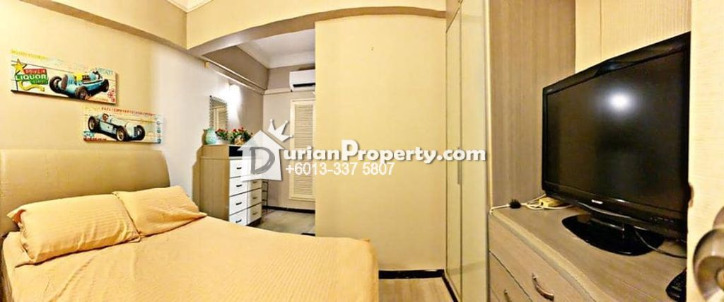 Apartment For Rent at The Palladium, Kuala Lumpur