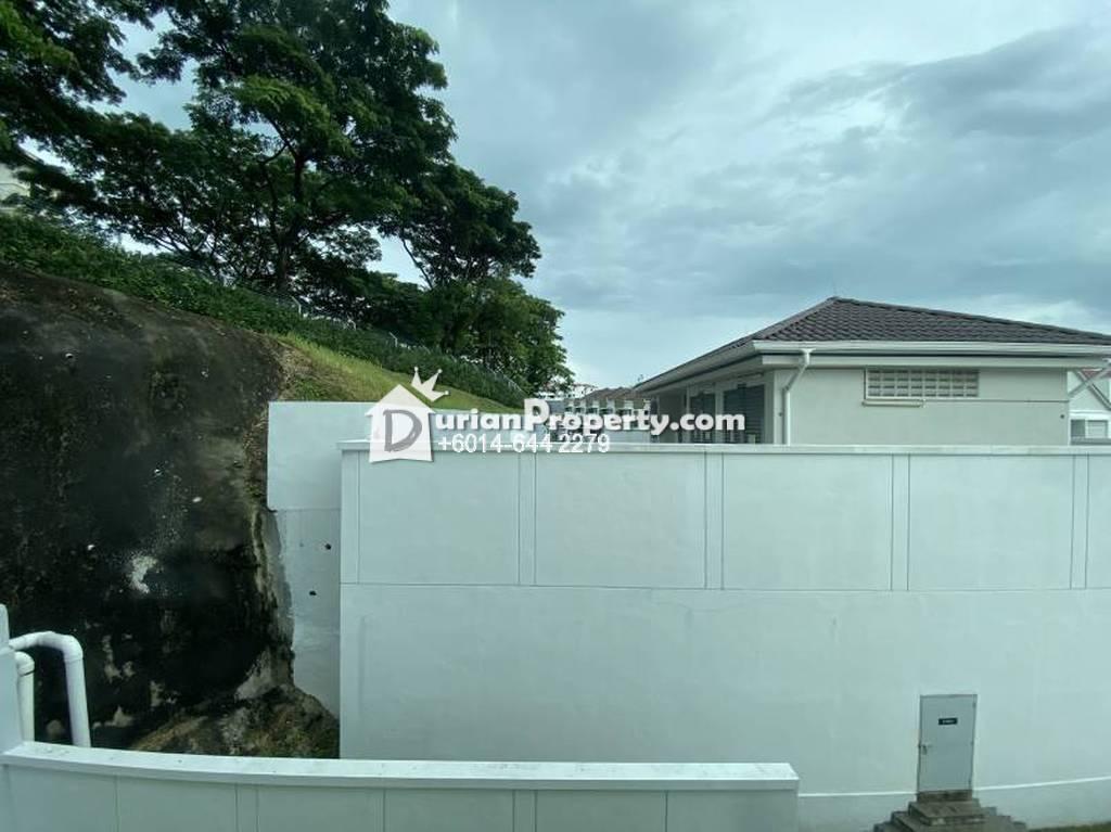 Terrace House For Sale at Stramax Residences, Sungai Ara
