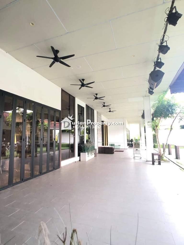 Shop For Rent at Taman Stulang Laut, Johor Bahru