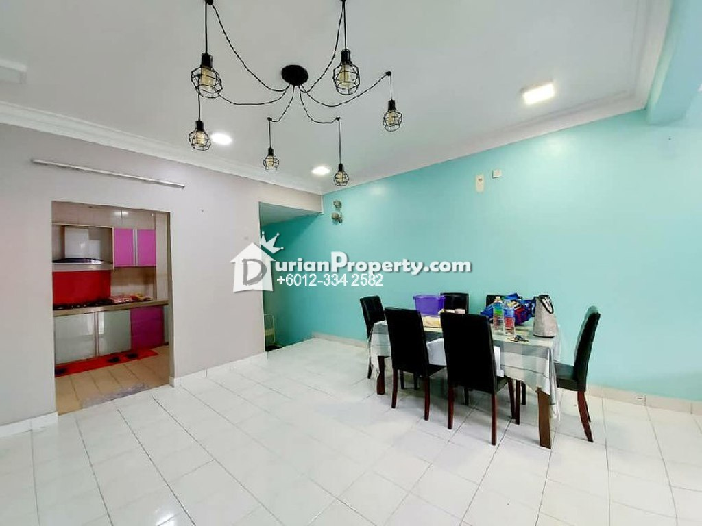 Condo For Sale at Section 9, Shah Alam