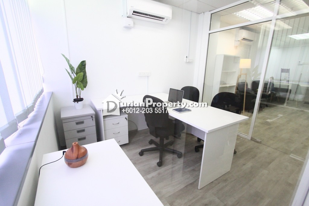 Office For Rent at Leisure Commerce Square, Bandar Sunway