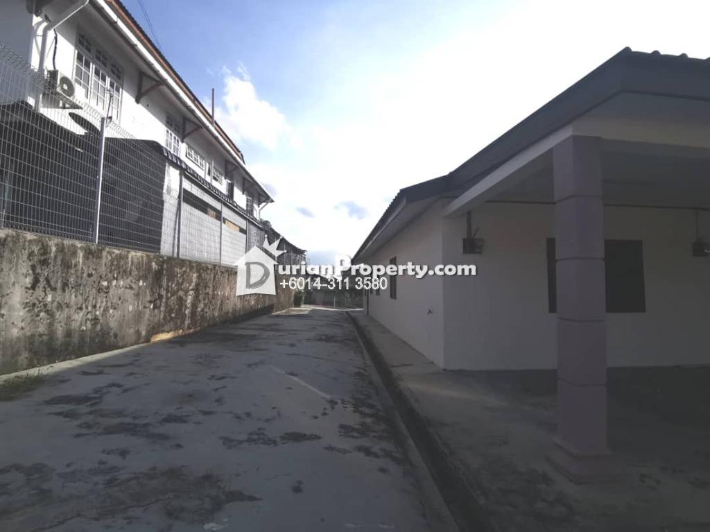 Terrace House For Rent at Taman Tampoi, Johor Bahru