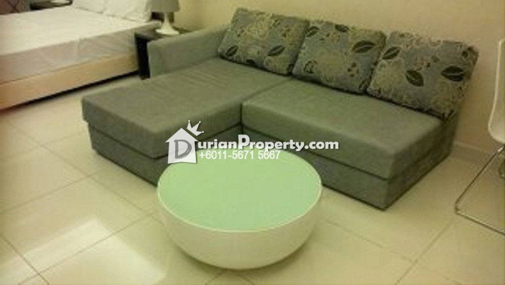 Condo For Rent at Plaza Damas 3, Sri Hartamas