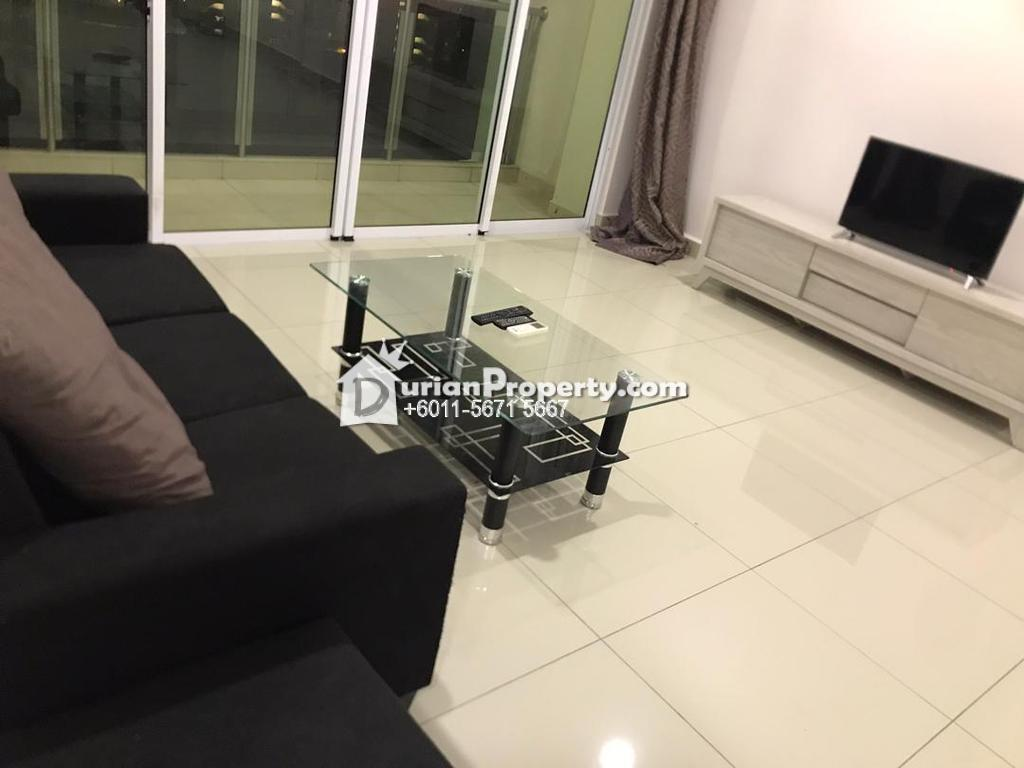 Condo For Rent at Medalla, Ara Damansara