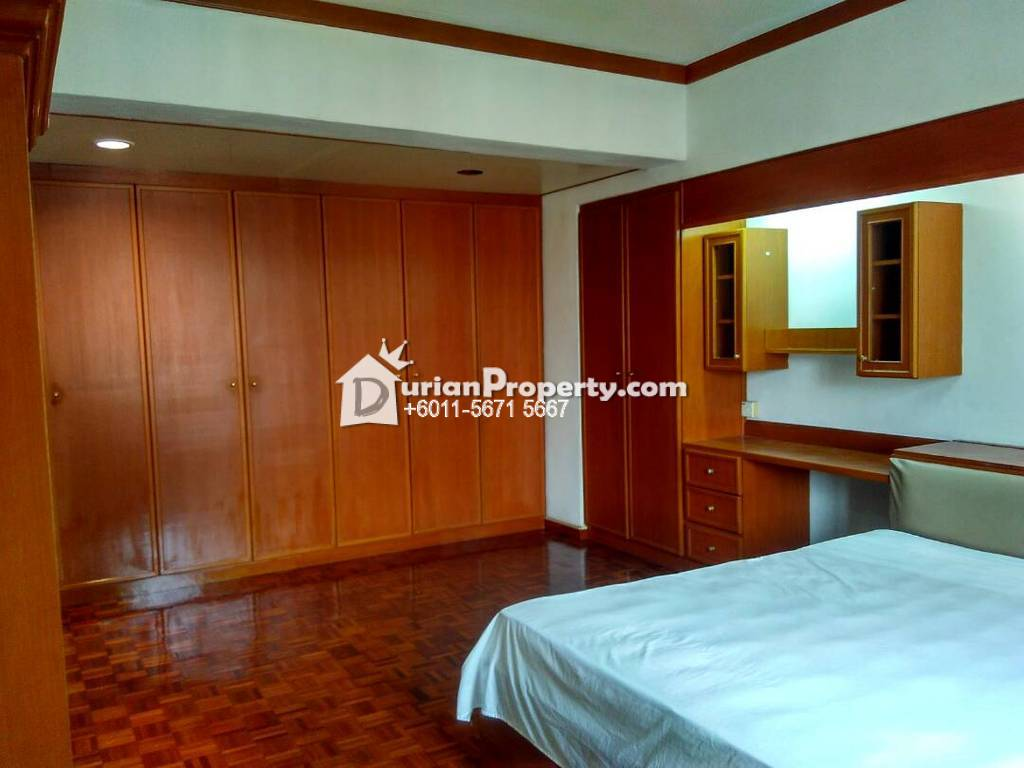 Condo For Rent at Kelana Puteri, Kelana Jaya