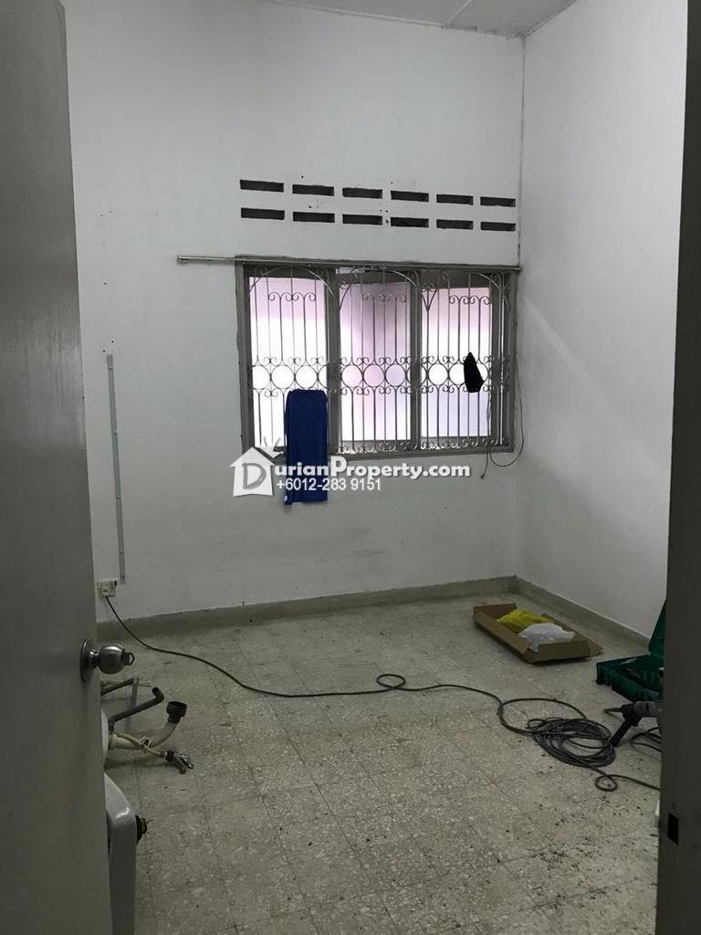 Terrace House For Rent at Kepong Baru, Kepong