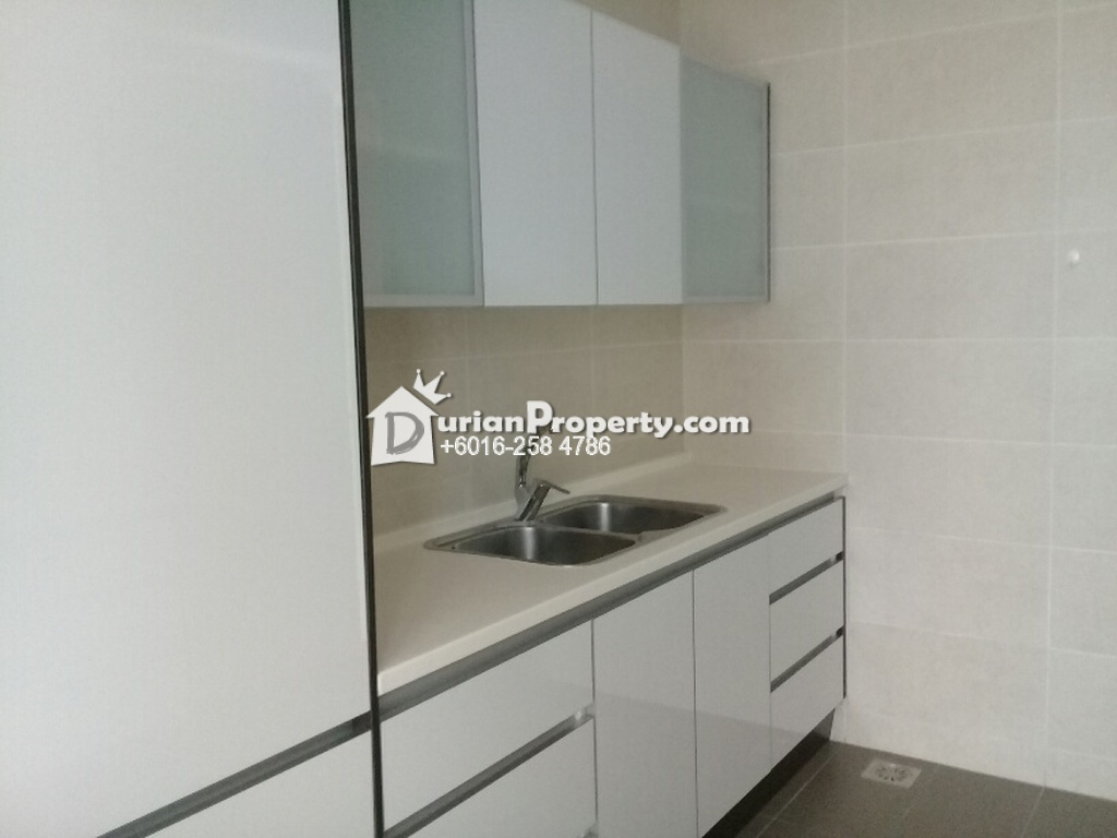 Condo For Sale at K Residence, KLCC