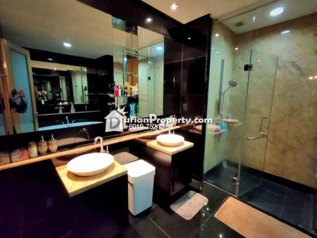 Condo For Sale at St Mary Residences, KLCC