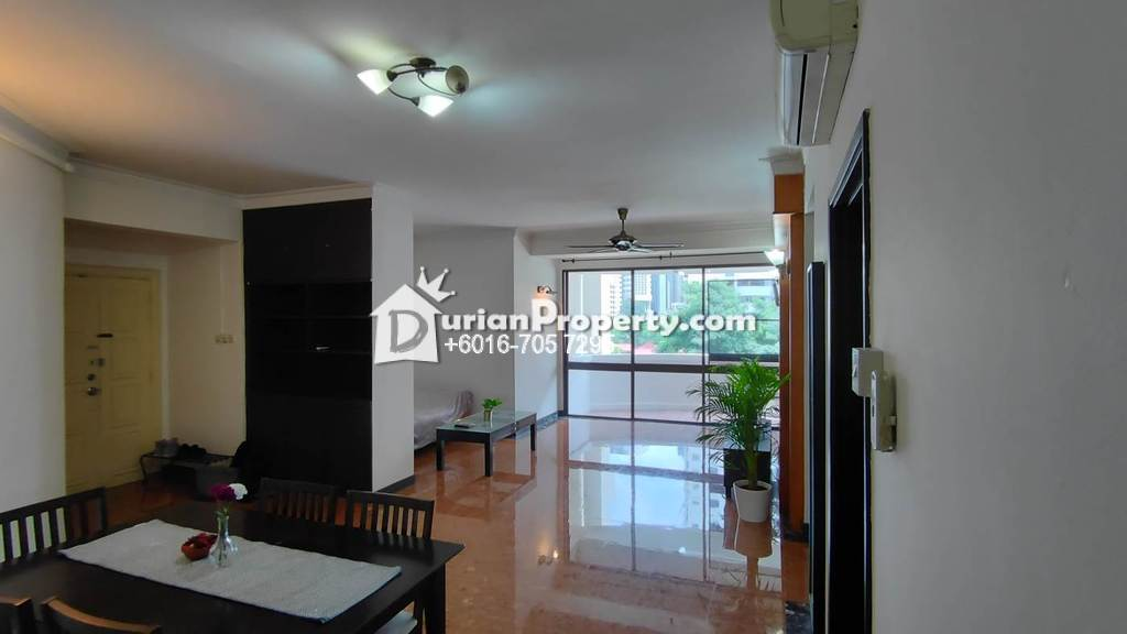 Condo For Sale at Bukit Bintang, KL City Centre