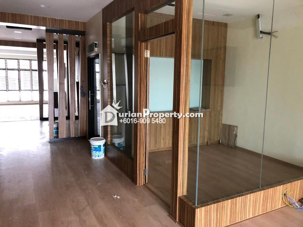 Shop Office For Rent at Pusat Perdagangan Subang Permai, Shah Alam