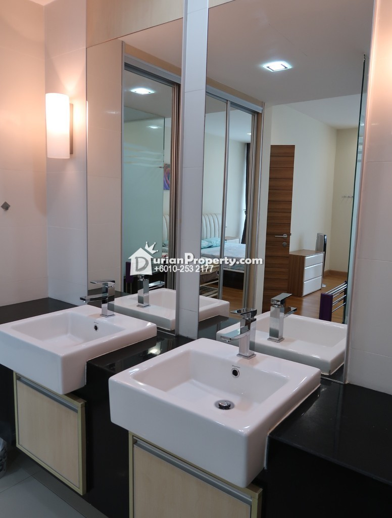 Condo For Sale at Dua Sentral, Brickfields