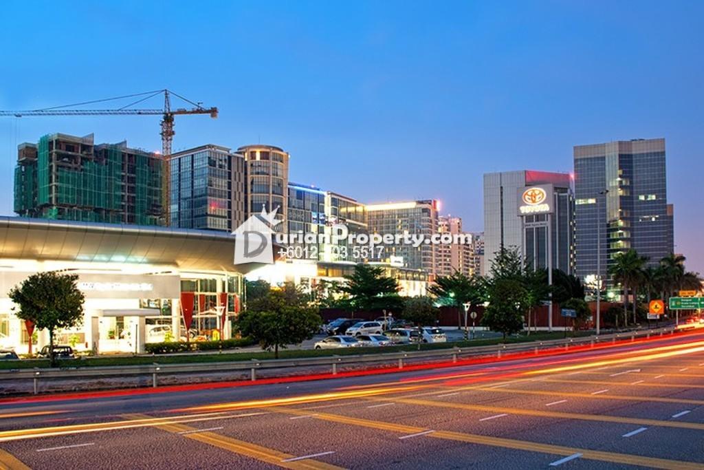 Detached Factory For Rent at Taman Perindustrian Usj 1, Subang Jaya
