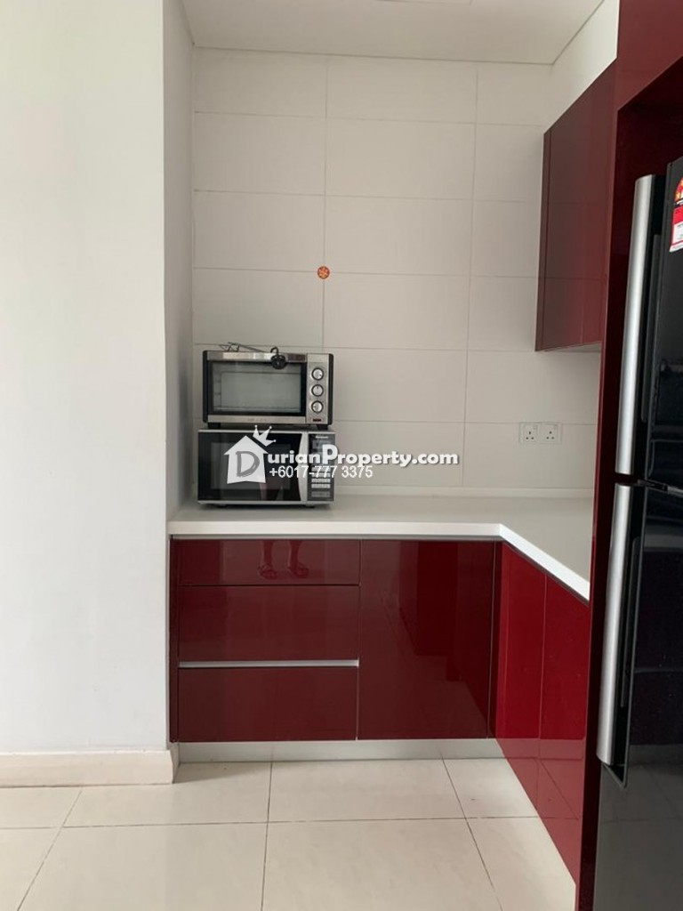 Condo For Rent at The Westside One, Desa ParkCity