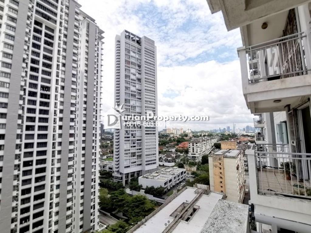 Condo For Rent at Ken Damansara III, Petaling Jaya