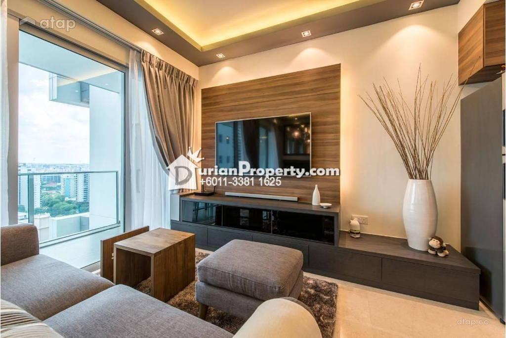 Condo For Rent at Menara Duta 1, Dutamas