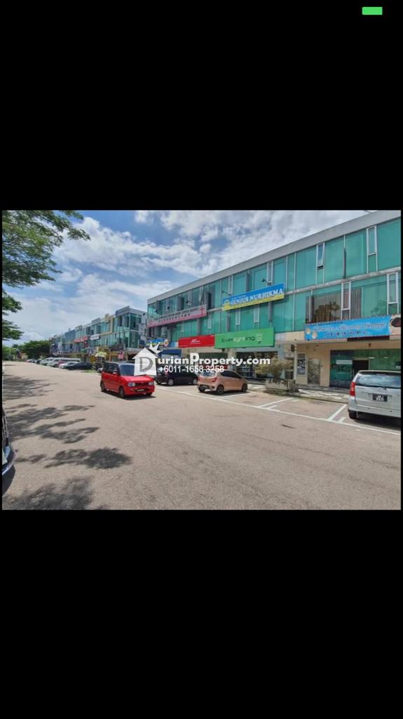 Shop For Rent at Adda Heights, Tebrau