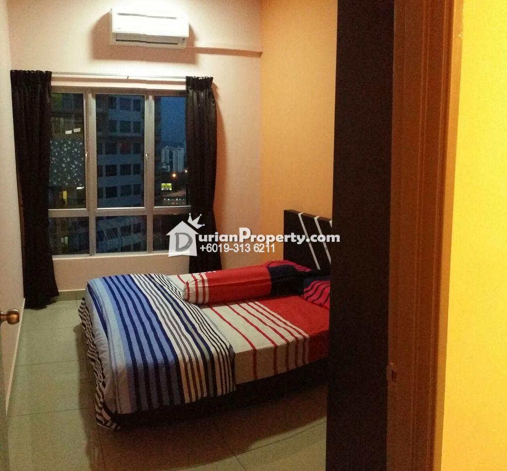 Serviced Residence For Sale at OUG Parklane, Old Klang Road