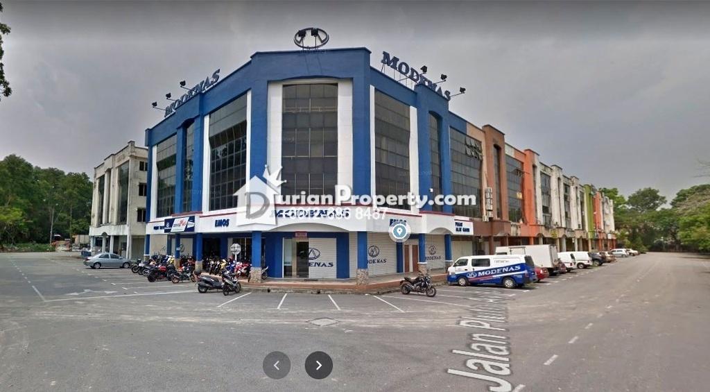 Shop For Rent at Bandar Pinggiran Subang, Shah Alam