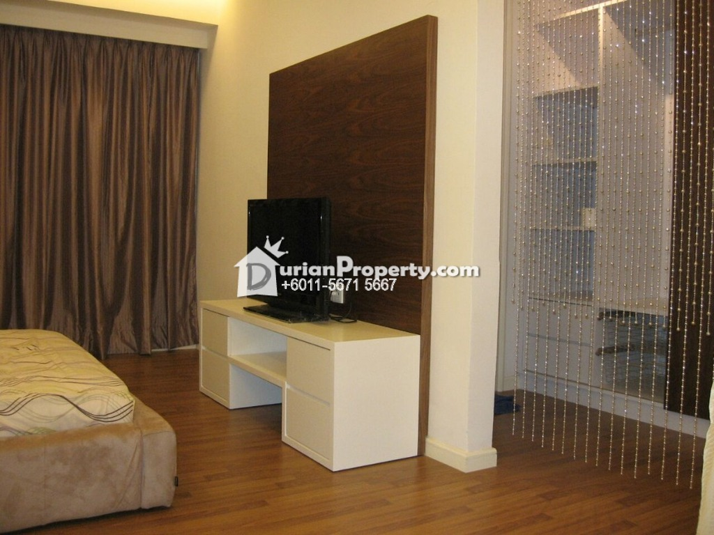 Condo For Rent at Saujana Residency, Subang Jaya